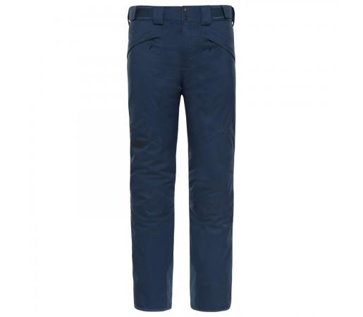 Pantaloni Ski Barbati The North Face Presena Pants Blue Wing Teal Regular (Albastru)