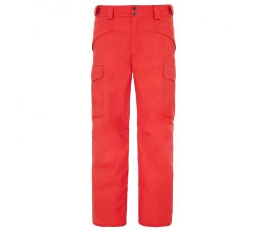 Pantaloni Schi si Snowboard The North Face M Gatekeeper Rosu