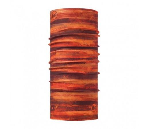 Neck Tube Buff Thermonet Outline Orange