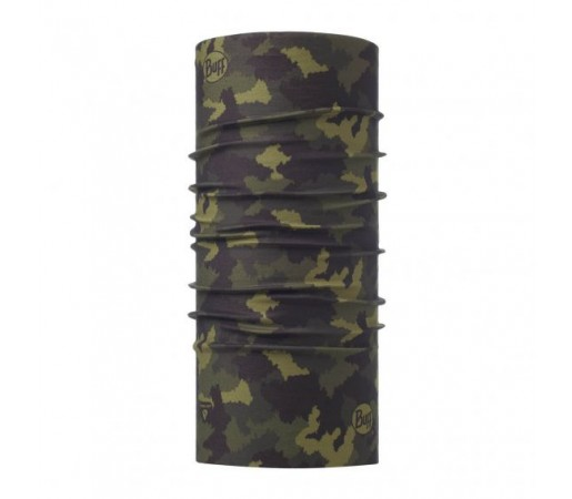 Neck Tube Buff Thermonet Hunter Military