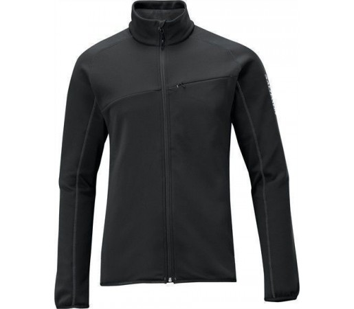 Bluza Salomon Lay Back II Full Zip M Black 2013