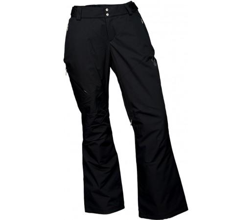 Pantaloni de Schi si Snowboard Spyder The Traveler Negru
