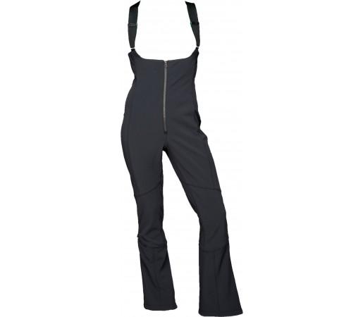 Pantaloni Schi si Snowboard Softshell Spyder Strutt Negru