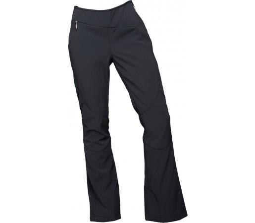 Pantaloni Schi si Snowboard Softshell Spyder Slalom Negru