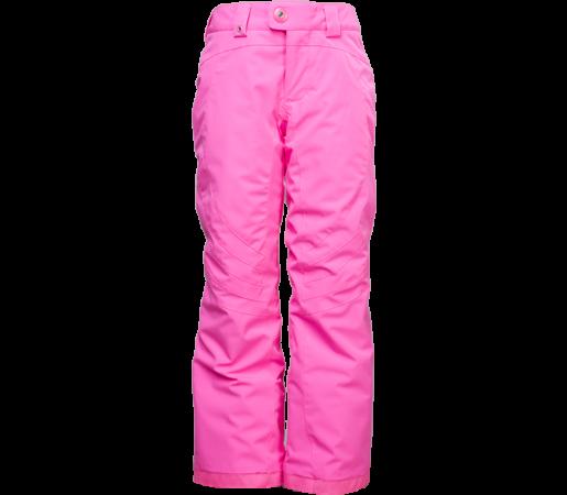 Pantaloni Schi si Snowboard Spyder Girl Thrill Tailored Fit Bryte Roz