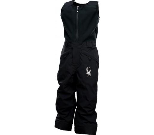 Pantaloni schi si snowboard Spyder Bitsy Tart Negru