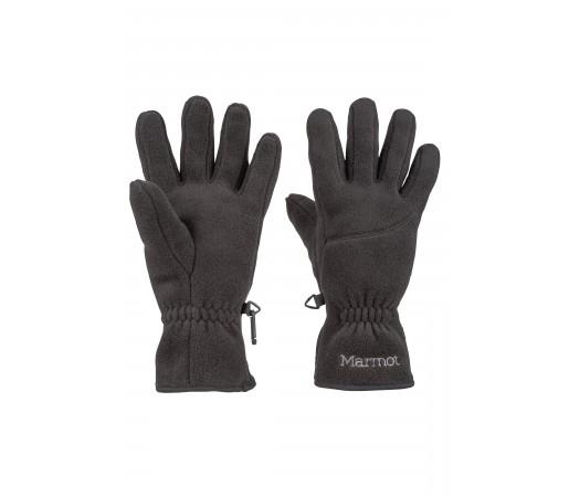 Manusi Marmot Fleece Glove W Negru