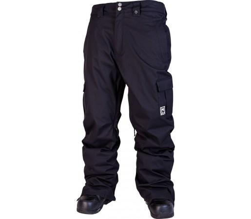 Pantaloni Snowboard si Ski Nitro M Decline Negru