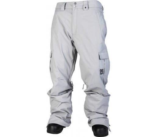 Pantaloni Snowboard si Ski Nitro M Decline Cloud