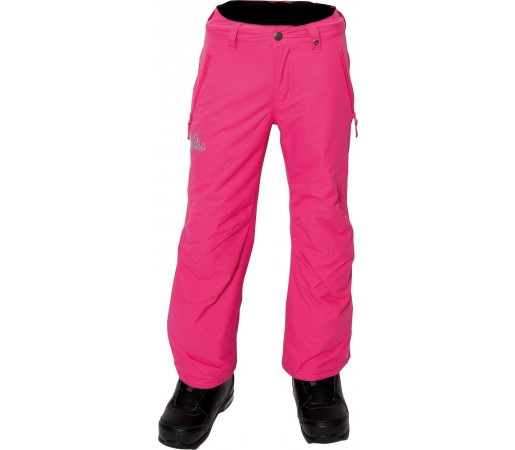 Pantaloni Snowboard si Ski Nitro G Regret Roz
