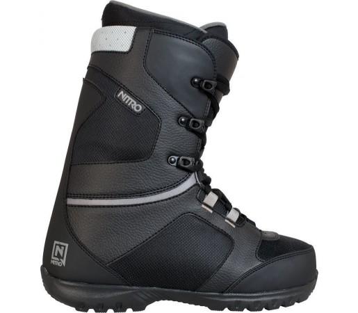 Boots Snowboard Nitro Nomad Negru 2014