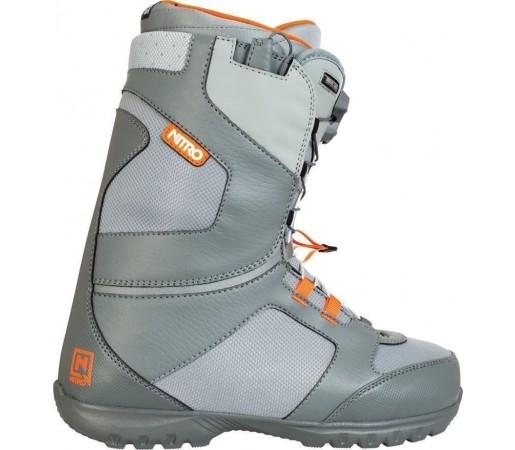 Boots Snowboard Nitro Nomad TLS Gri 2014