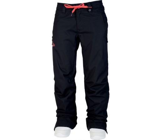 Pantaloni Snowboard | Ski Nitro W Regret Negru