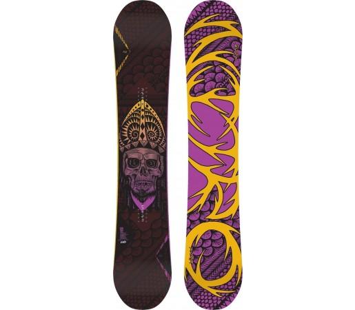 Placa Snowboard Nitro Rook 2014