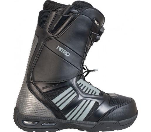 Boots Snowboard Nitro Select TLS Negru 2014