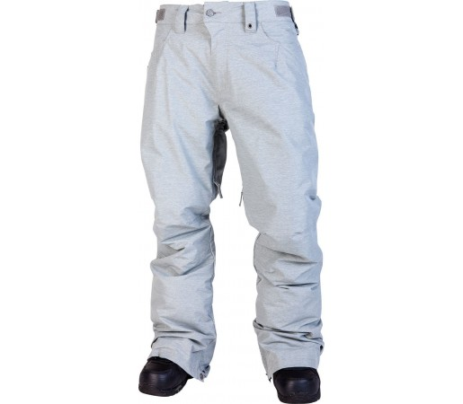 Pantaloni Snowboard si Ski Nitro M Slacker Cloud