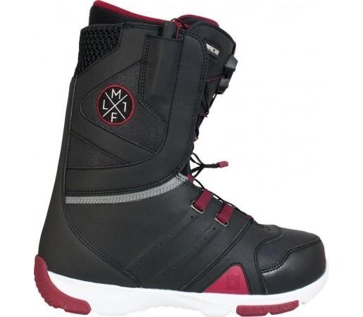 Boots Snowboard Nitro Thunder TLS Negru/Rosu 2014