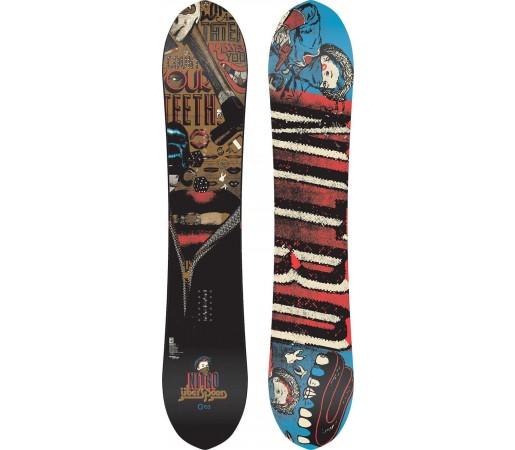Placa Snowboard Nitro Überspoon 2014