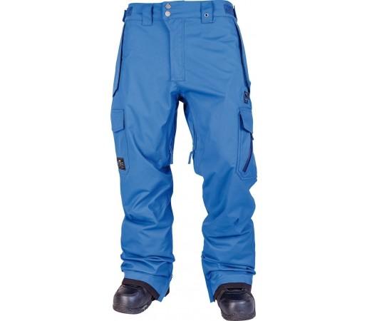 Pantaloni Snowboard si Ski Nitro M Vision Albastru