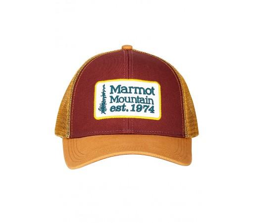 Caciula Marmot M Retro Tucker Maro