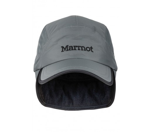 Caciula Marmot M PreCip Insulated Baseball Gri