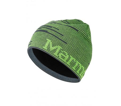 Caciula Marmot Jr. Shredder Verde