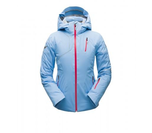 Geaca Femei Ski Spyder Hera Albastru