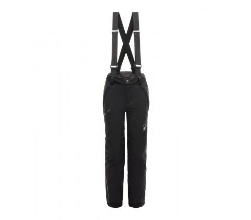 Pantaloni Baieti Ski Spyder Propulsion Negru