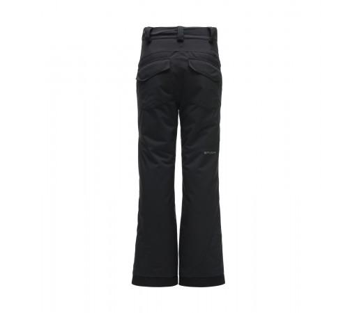 Pantaloni Fete Ski Spyder Vixen Negru