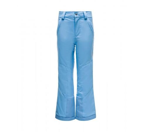 Pantaloni Fete Ski Spyder Vixen Albastru