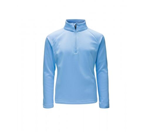 Bluza Mid-Layer Fete Spyder Savona Albastru