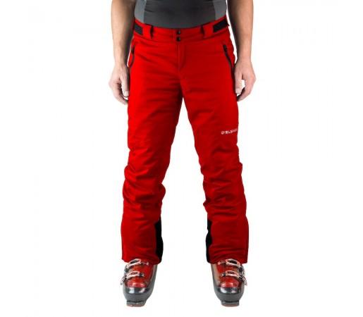 Pantaloni Schi Diel Sport Alec M Rosu