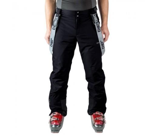 Pantaloni Schi Diel Sport Chase M Negru