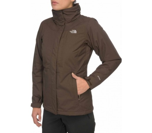 Geaca The North Face W Highland Maro