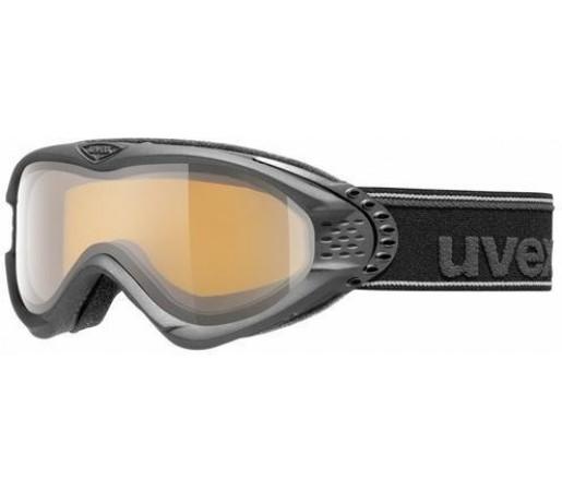 Ochelari Ski si Snowboard Uvex Onyx Pola Negru
