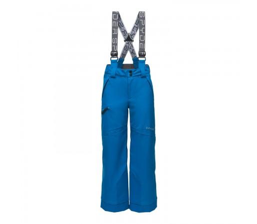 Pantaloni Ski Baieti Spyder Propulsion Old Glory (Albastru)