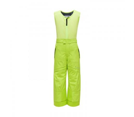 Pantaloni Ski Baieti Spyder Mini Expedition Mojito (Verde)