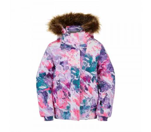 Geaca Ski Copii Spyder Bitsy Lola Multicolor