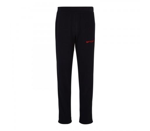 Pantaloni Copii Spyder Speed Fleece Negru