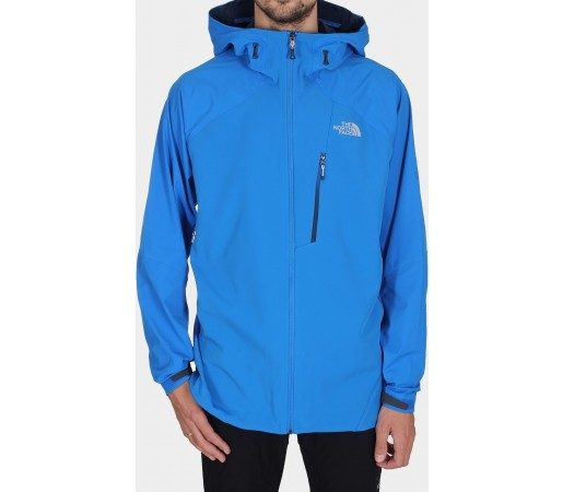 Geaca The North Face Alloy Blue