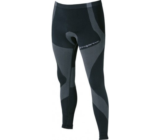 Pantaloni First Layer Mystic Thermo Layer Black