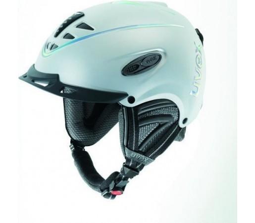 Casca Ski si Snowboard Uvex Uvision Pro Gri/Negru