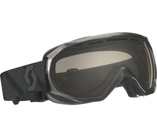 Ochelari SCOTT Notice OTG Graphite Grey/natural lens black chrome 32% 2013