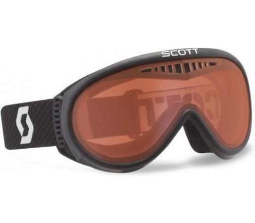 Ochelari Scott Unlimited OTG Black/Amplifier 2013