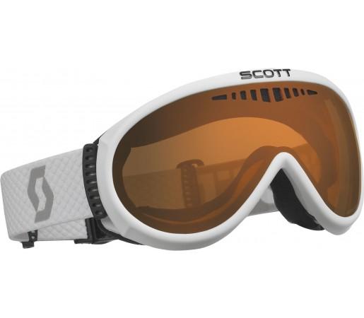Ochelari SCOTT Unlimited OTG White/amplifier 2013
