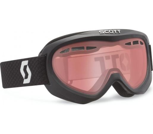 Ochelari Scott Icon OTG Black/ Amplifier