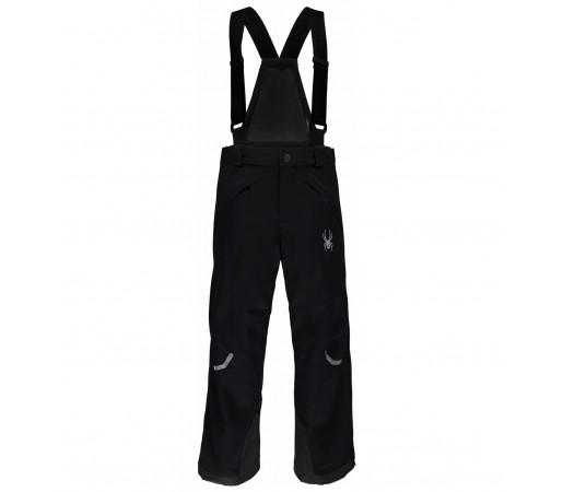 Pantaloni Schi si Snowboard Spyder Force Pant B Negru