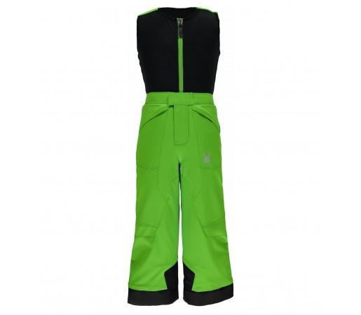 Pantaloni Schi si Snowboard Spyder Expedition B Verde