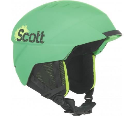 Casca ski si snowboard Scott Coulter Green