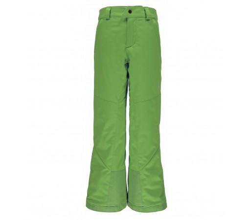 Pantaloni Schi si Snowboard Spyder Vixen G Verde